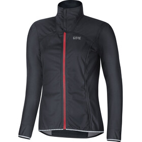 GORE WEAR C3 Gore Windstopper Jacket Women black
